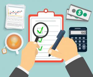year-end financial checklist